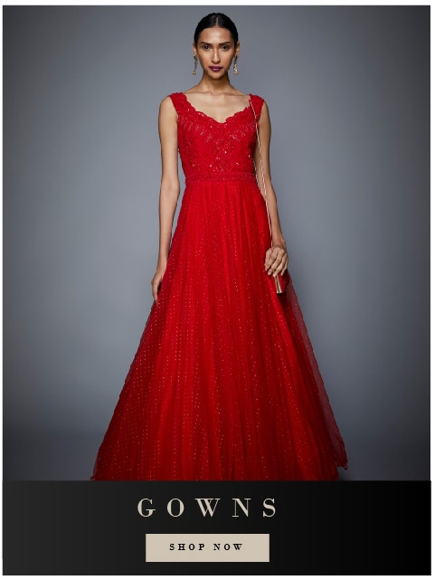 Gowns & Dresses